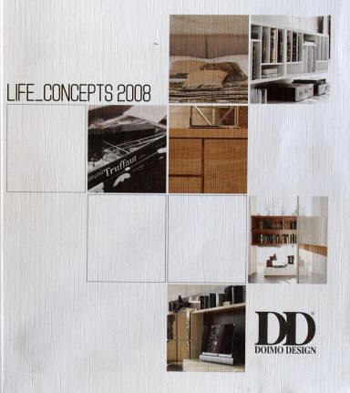 Catalogo doimo design for Catalogo nic design